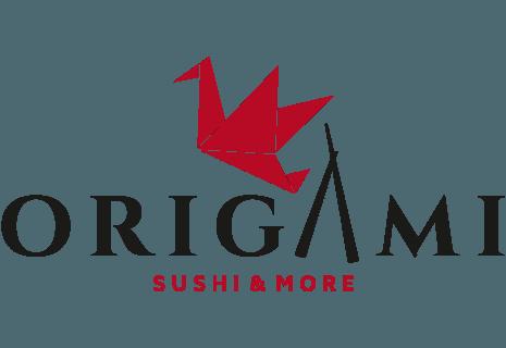 Origami Sushi & More
