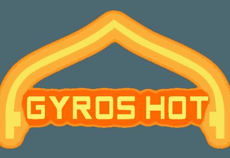 Gyros Hot