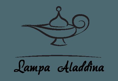 Lampa Aladdina-avatar
