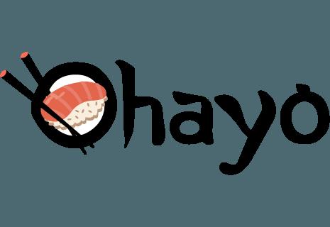 Ohayo Sushi-avatar