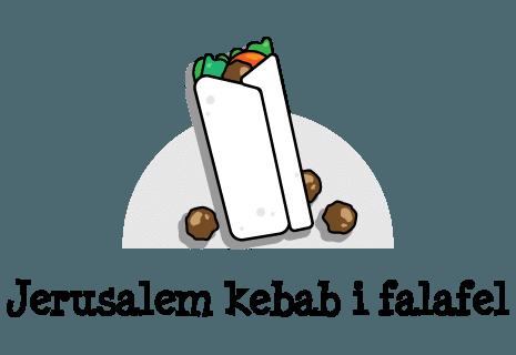 Jerusalem kebab i falafel