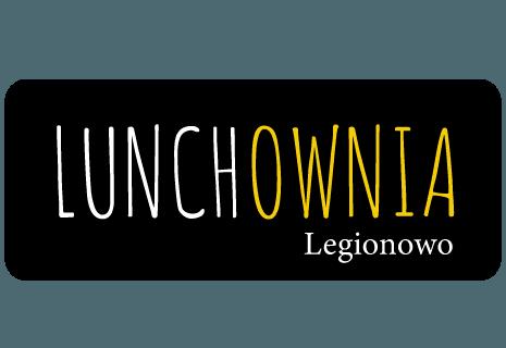Lunchownia Legionowo
