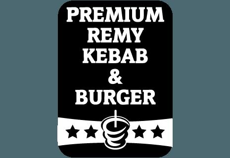Premium Remy Kebab Burger-avatar