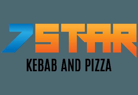 7 Star Kebab and Pizza