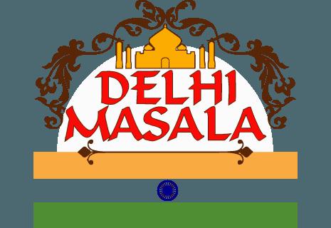 Delhi masala-avatar