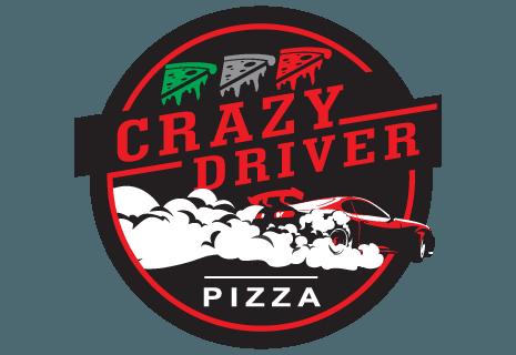 Crazy Driver Pizza