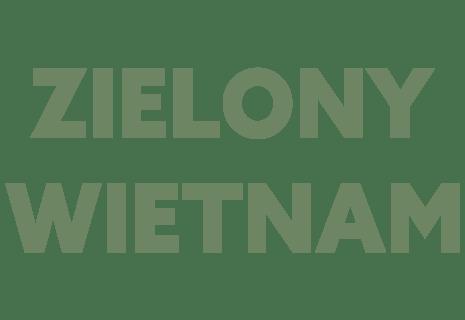 Zielony Nosorożec Asian Wok