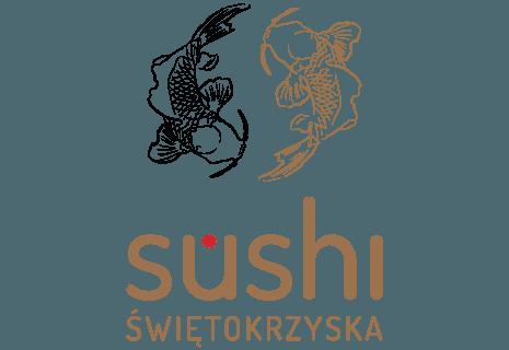 Sushi Zushi Świętokrzyska