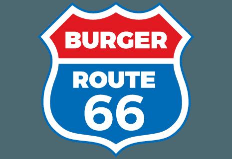 Burger Route 66