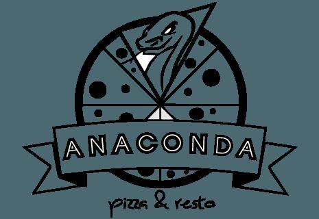 Anaconda Pizza & Resto-avatar