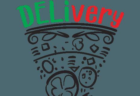 Deli Very Pizza