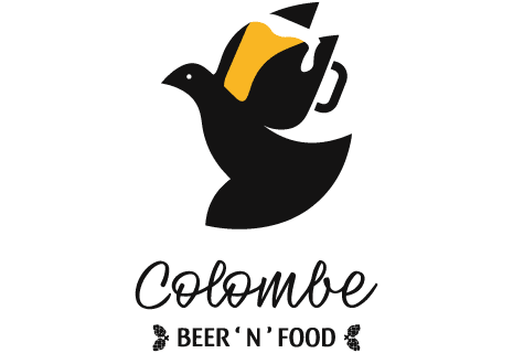Colombe Beer & Food-avatar