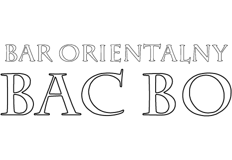 Bar Orientalny Bac Bo