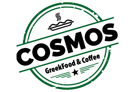Cosmos Greek Food & Coffee