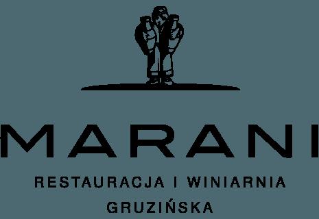 Marani Restauracja i Winiarnia Gruzińska-avatar