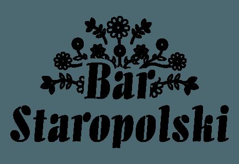 Bar Staropolski-avatar