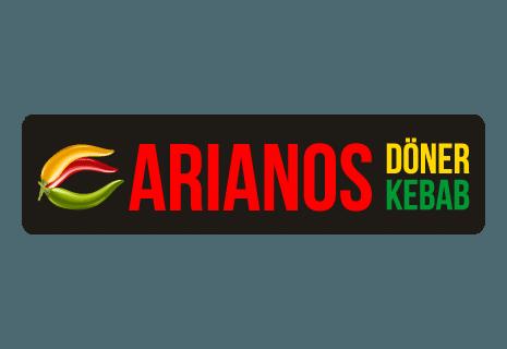 Arianos Doner Kebab