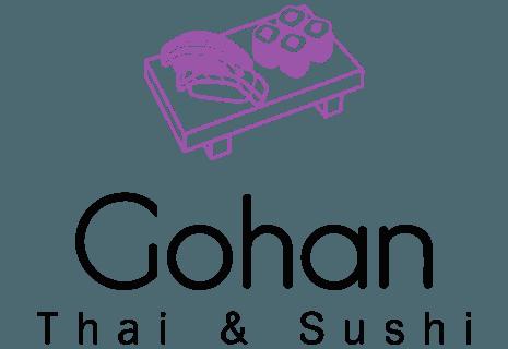Gohan Thai & Sushi-avatar