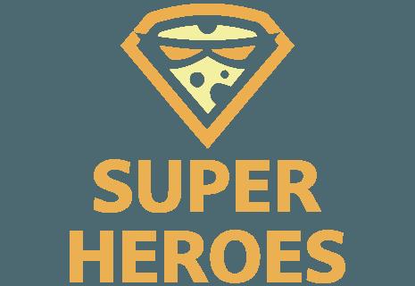 SuperHeroes Pizza&Spaghetti-avatar