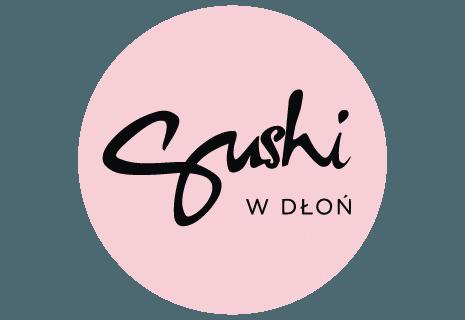 Sushi w dłoń-avatar