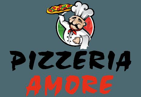 Pizzeria Amore Nocą