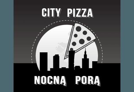 City Pizza Nocną Porą-avatar