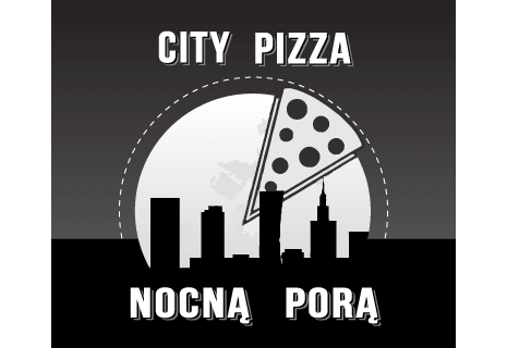 City Pizza Nocną Porą-avatar