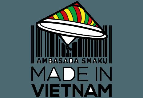 Ambasada Smaku Made in Vietnam