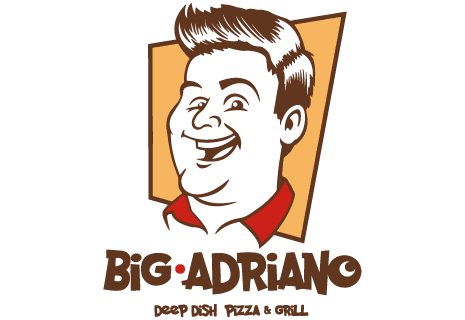 Big Adriano Deep Dish Pizza & Grill
