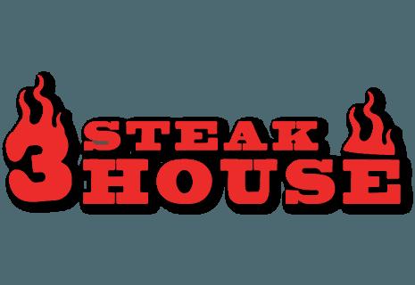 3 Steak House Piekary Śląskie