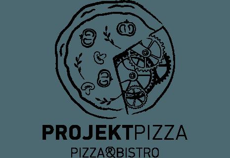 Projekt Pizza