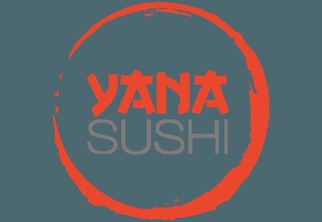Yana Sushi Chmieleniec