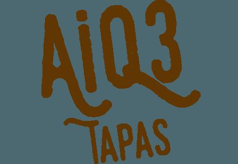 AiQ3 Tapas