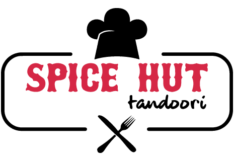 logo Spicy Hut Tandoori