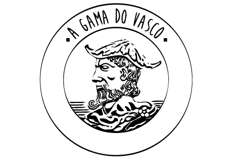 logo A Gama do Vasco
