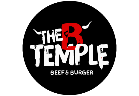 logo The B Temple
