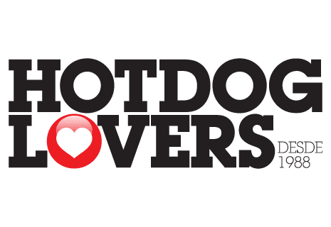 logo Hot Dog Lovers