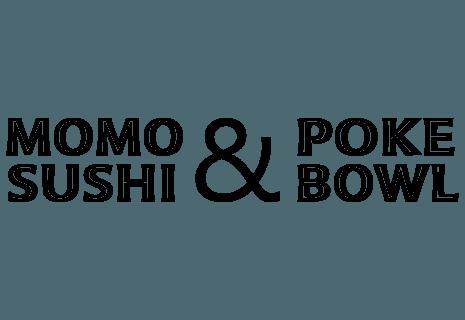 Momo sushi & poke bowl-avatar