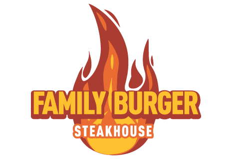 logo Family Burger & Steakhouse
