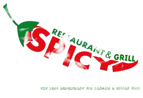 logo Spicy Restaurant & Grill