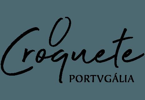 O Croquete Portugalia