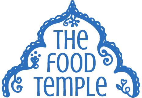 logo The Food Temple