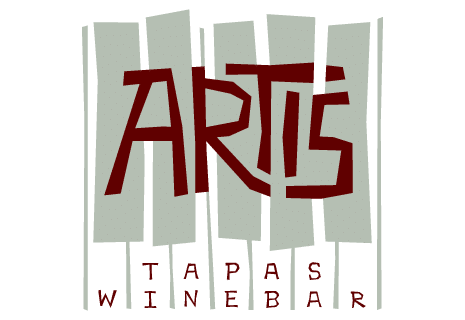logo Artis Tapas Wine Bar