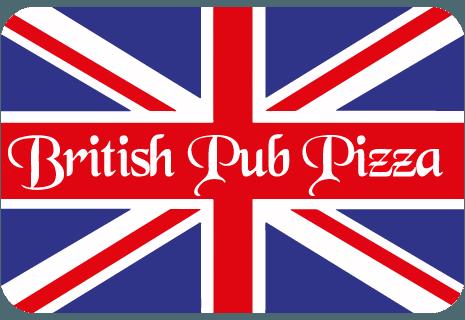 British Pizza&Food