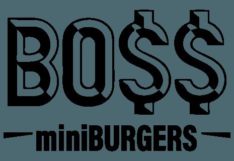 Boss Mini Burgers