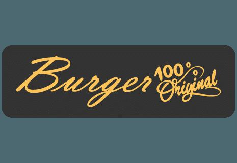 Burger Original 100%