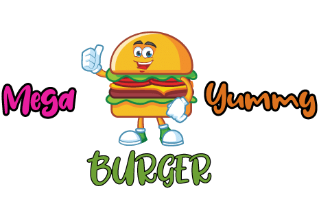 Mega Yummy Burger