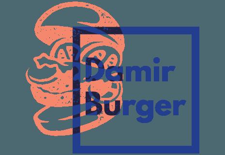 Damir Burger