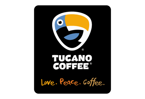 logo Tucano Coffee Madagascar