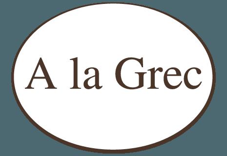 A la Grec